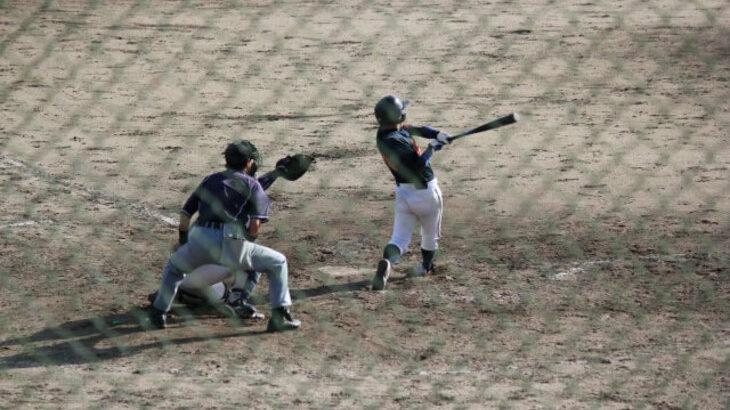 強打者を1打席だけ高確率で打ち取る配球術を公開!