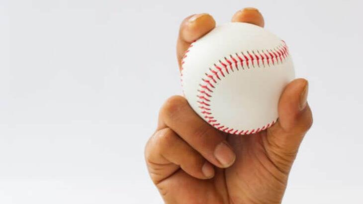 「使えない球種」を有効活用する配球例