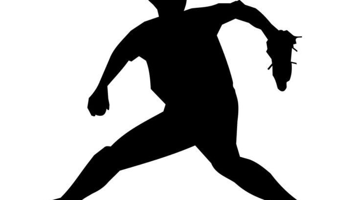 【ピッチング】アーム投げを矯正しよう!正しい投球フォームに改善する腕の使い方
