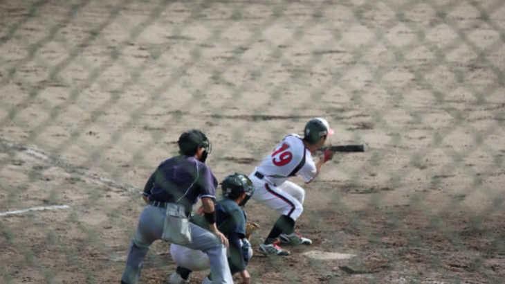【セイバーメトリクス】送りバントは本当に無意味?なぜ高校野球は送りバントが多いの?