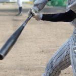 【野球】打者にとって超重要なバット選びのコツ!バットを選ぶ時間帯にも気をつけよう
